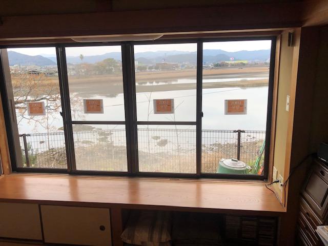 窓リフォーム 断熱 複層ガラス 二重ガラス