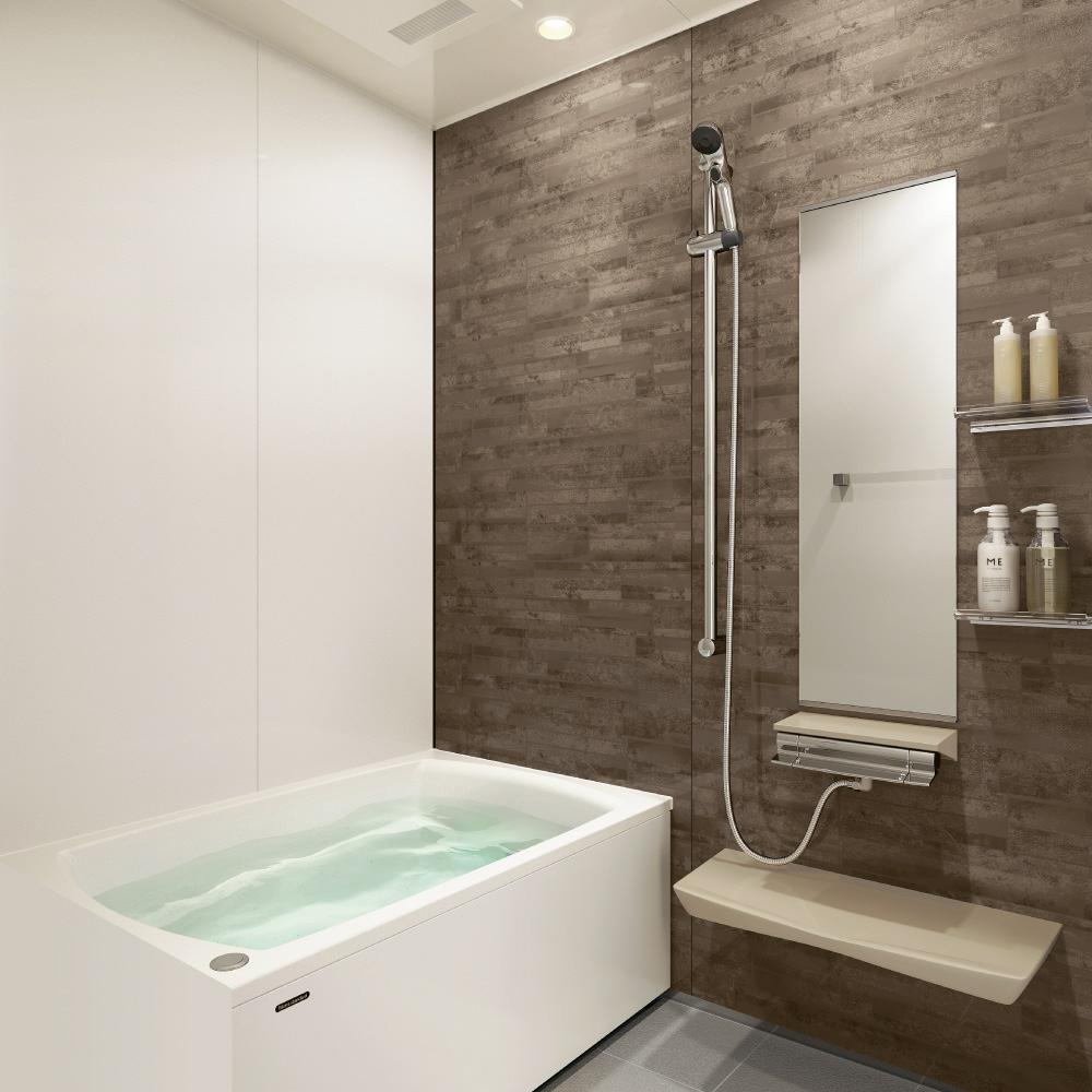 広ろ美ろ浴室 ユニットバス リフォーム