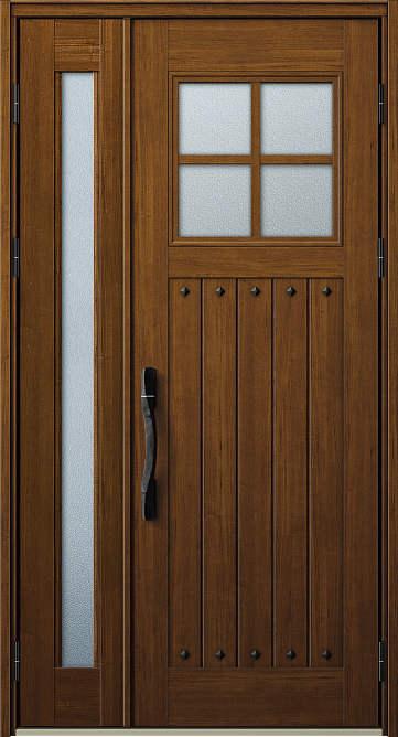 玄関ドア プロント