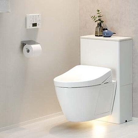 FD トイレ