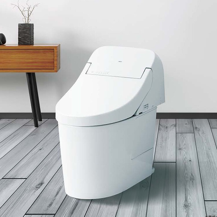 GG トイレ