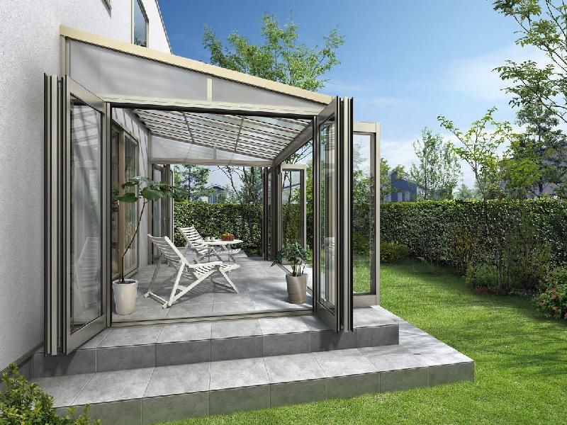 ソラリア ガーデンルーム サンルーム