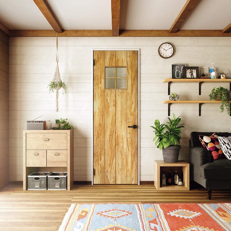 室内建具 ドア ラフォレスタF
