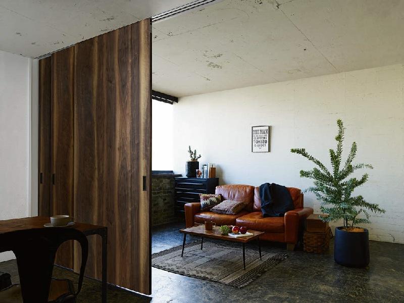室内建具 引戸 ラフォレスタF