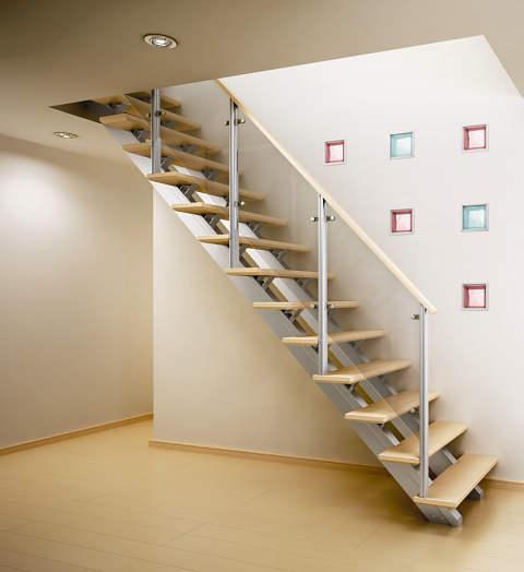 室内建具 室内窓 採光ユニット アクリルブロック
