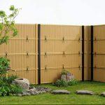 竹垣 和風フェンス