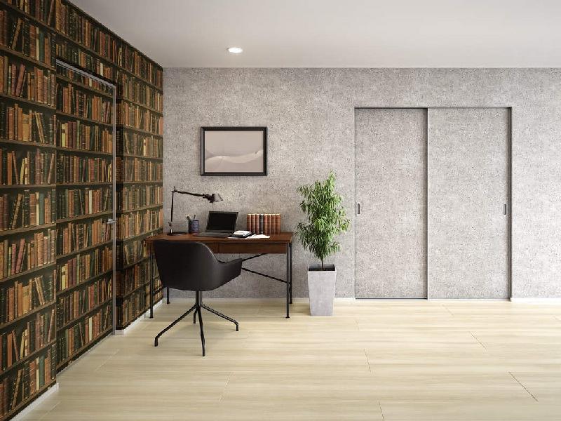 室内建具 ドア 引戸 famittoクロスデザインフラット