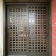 リフォーム リシェント玄関引戸